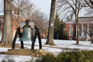 ST. John's Bell