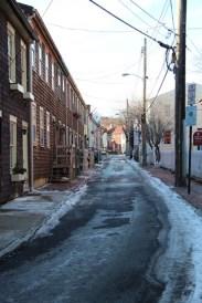 Annapolis Houses