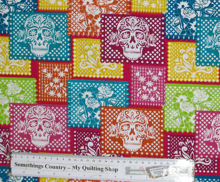 Patchwork Quilting Fabric FABULOUS FRIENDS WINE Sewing Material Cotton FQ50X55cm