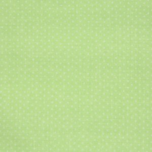 Quilting Patchwork Cotton Sewing Fabric MICRO SPOTS GREEN 50x55cm FQ NEW www.somethingscountry.com.au