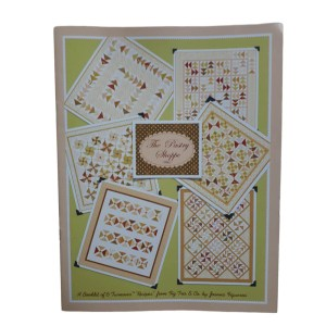 Quilting and Sewing Patterns Fig Tree and Co THE PASTRY SHOPPE Pattern New