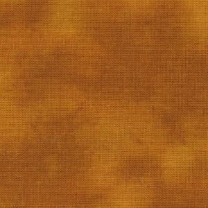 Patchwork Quilting Sewing Fabric Mystique D689685 Ochre 50x110cm 1/2m New