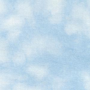 Patchwork Quilting Sewing Fabric Mystique D689690 Mist 50x110cm 1/2m New