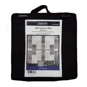 Quilting Patchwork Templates High Shank WESTALEE Quilt Class in a Bag Rulers New
