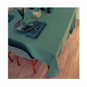 Country Style New Table Cloth KILDARE FOREST Tablecloth RECT 140X185cm New