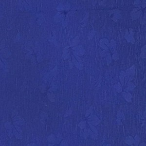 Country Style New Table Cloth MAPLE LEAF BLUE Tablecloth RECT 150x260cm New