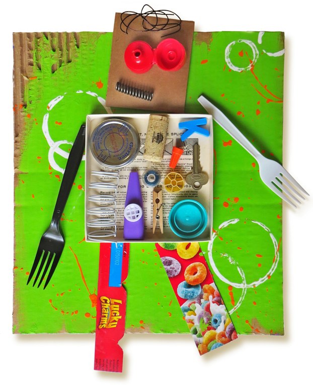 101+ Recycled Kids Craft Ideas Perfect the Next Rainy Day!