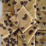 Copycat Perfect Bars gluten free