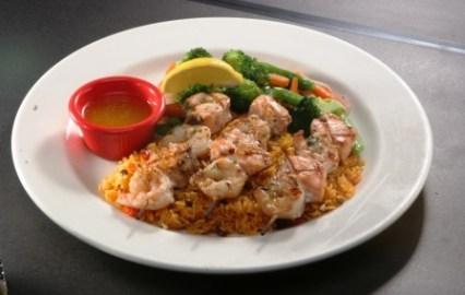 TexasRoadHouseGrill-shrimp-skewer