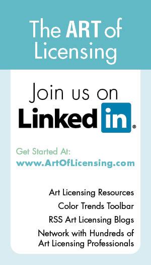 Art Licensing Community on LinkedIn