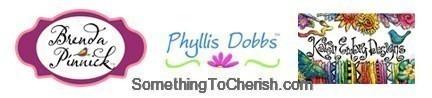 art licensing designer logos from brenda-pinnick, phyllis-dobbs, karen-embry