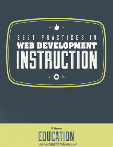 Best Practices in Web Development