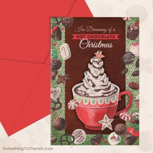 I'm-dreaming-of-a-hot-chocolate-christmas-Cherish-Card