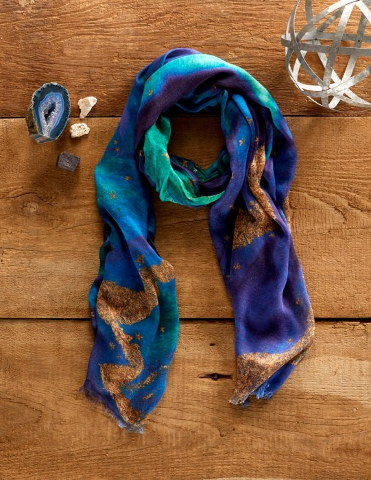 Warm and Cool Colors Make Fashion Accessories Beautiful