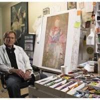 Mark English - Illustrator, Teacher, Inspiration