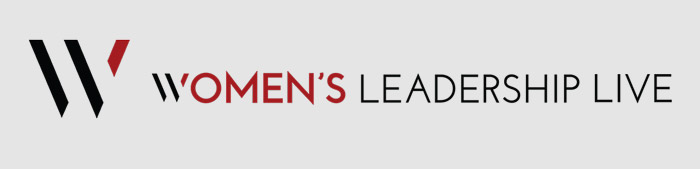 Women's Leadership LIVE Feture Strategic Partner