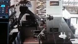 Man steals from bar