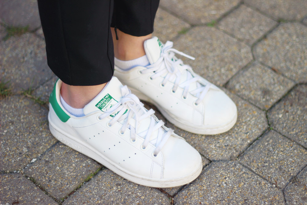 détails stan smith adidas