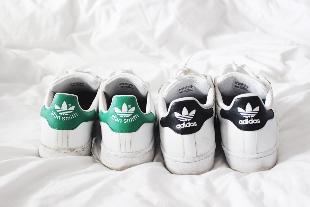 indispensables adidas superstar stan smith
