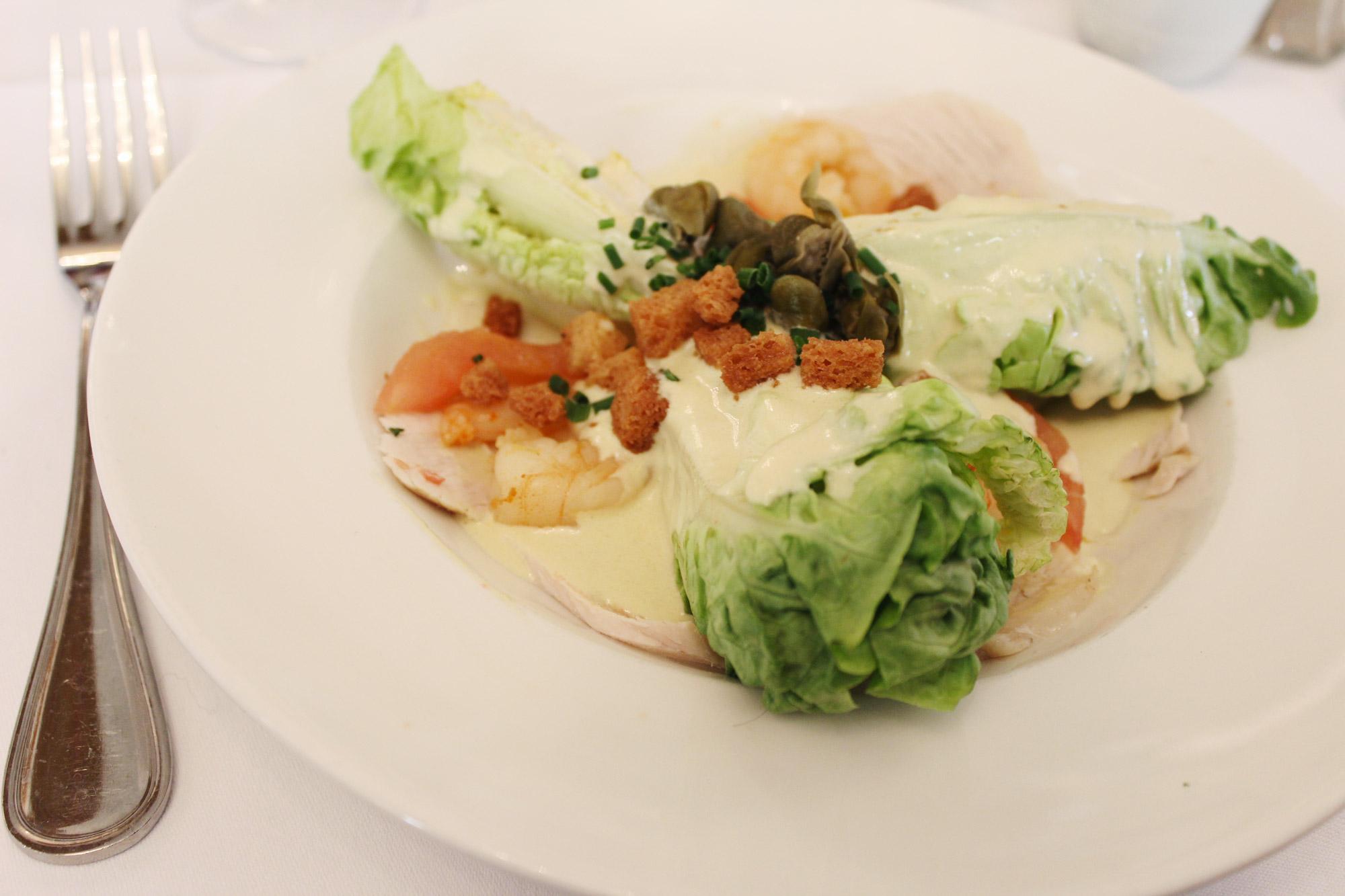 brasserie-georges-salade-caesar