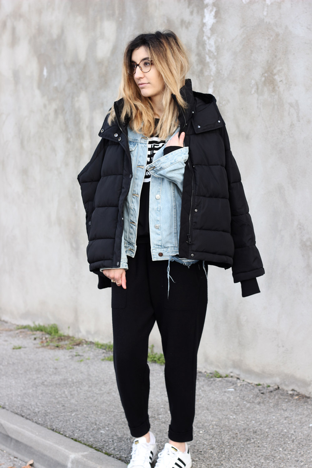blog-mode-layering-doudoune-sweat-veste-jean
