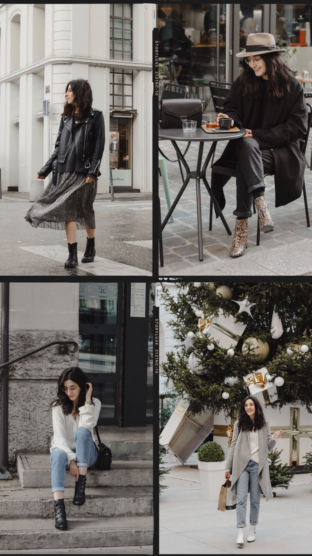 somethingtowear - lookbook et selections besson chaussures