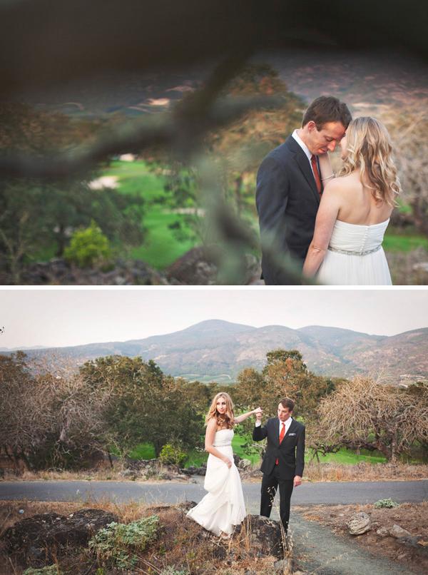 Alison Yin Wedding Photography - Napa Valley
