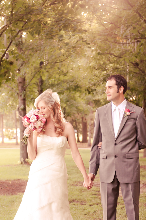 La de da Wedding Photography SomethingTurquoise.com