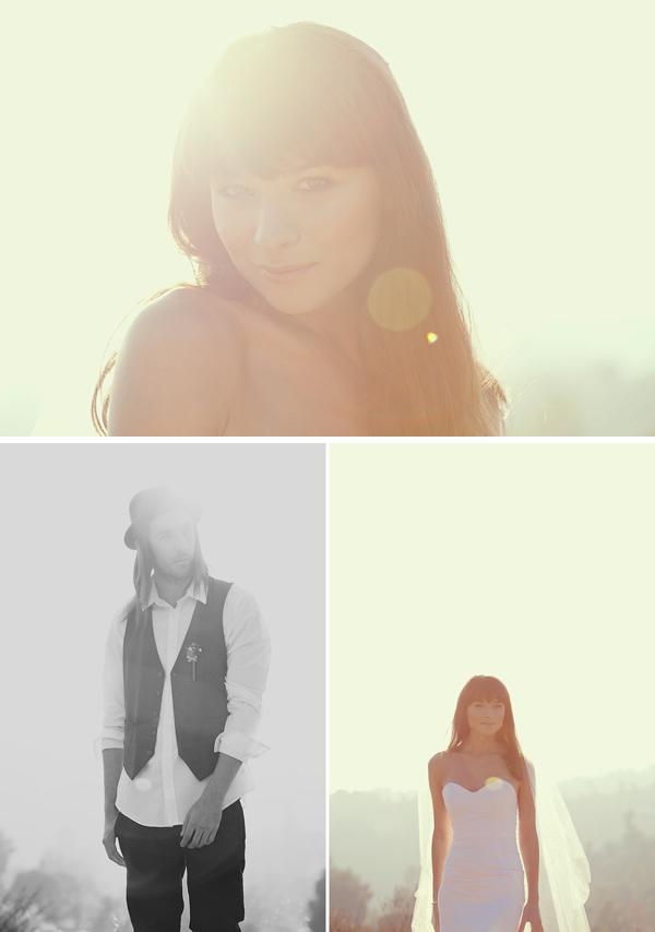 Yuna Leonard Wedding Photography via Something Turquoise