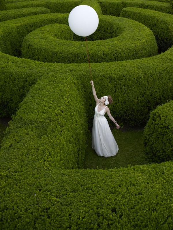 BHLDN wedding dress image from Koto Bolofo