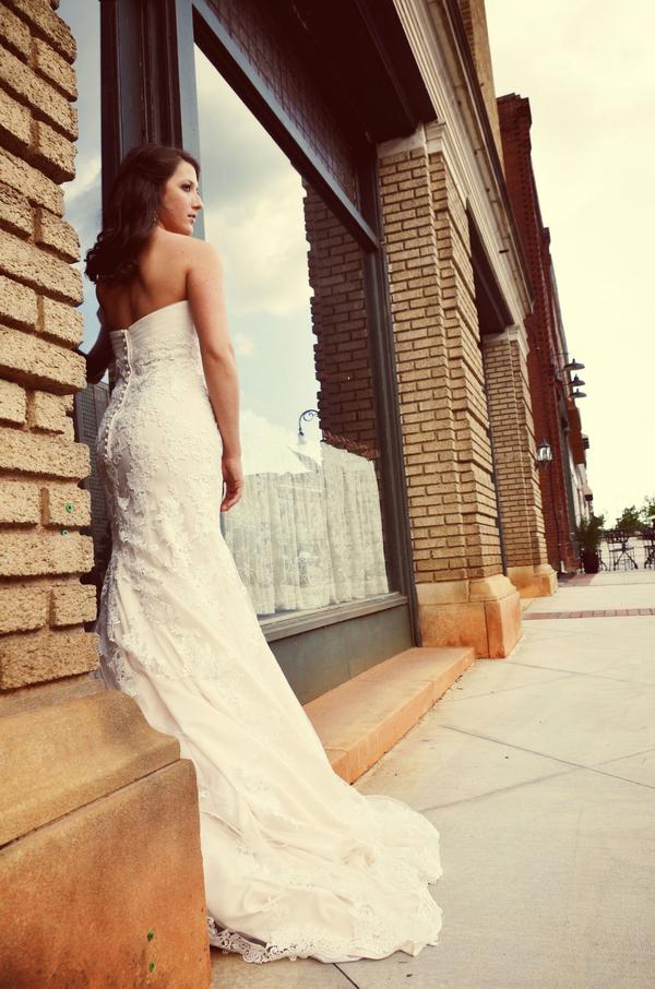 bridal portrait tradition