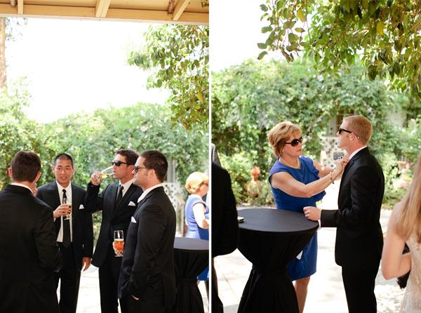 Twin Oaks Garden Estate Wedding Venue