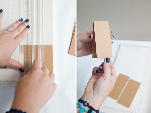 David Tutera Celebrate Card Line & Something Turquoise DIY