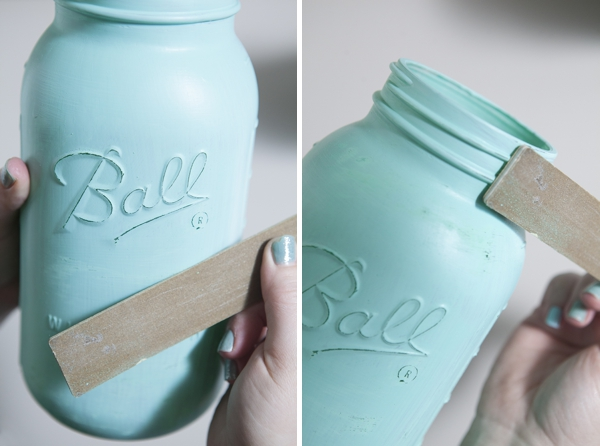 SomethingTurquoise_12MonthsofMartha_distressed_chalkboard_mason_jars_0010.jpg