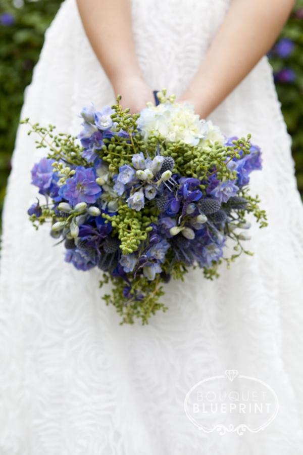 SomethingTurquoise_Bouquet_Blueprint_DIY-blue-wedding-bouquet_0001