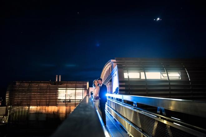 John MS Lecky UBC Boathouse