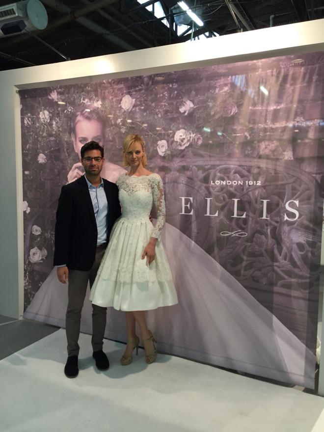 Ellis Bridal UK