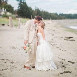 Ray Espi Had A Gorgeous Wedding With Superhero Touches