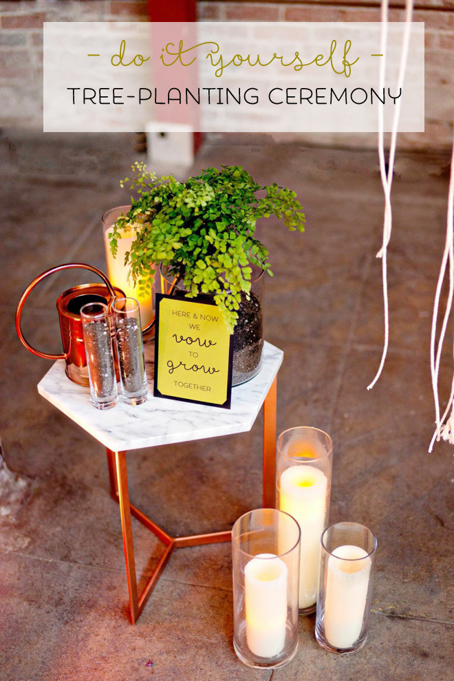 Hipster Wedding Gallery Weddinggawker