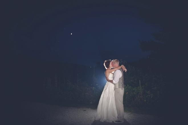 Midnight Mr and Mrs Kiss