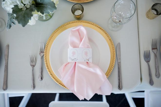 Gorgeous, rustic chic DIY wedding!a