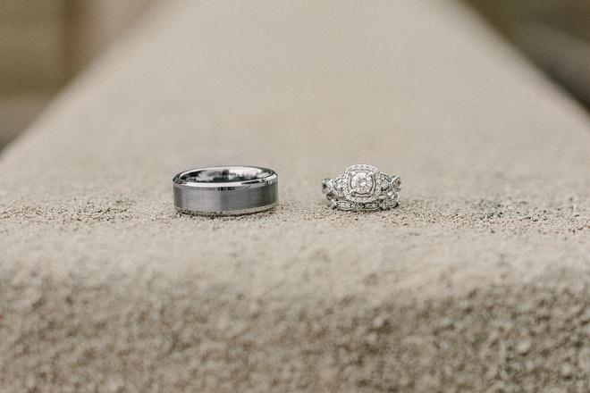 Gorgeous ring shot!