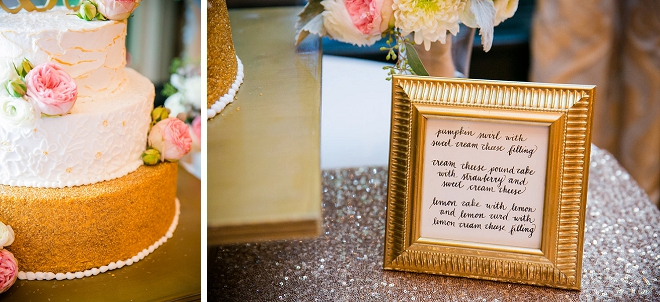We're in love with these super sweet wedding favors!