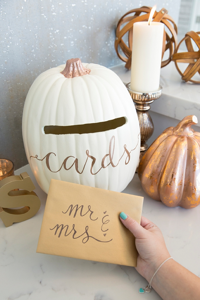This Wedding Card Box Is a MUST For Your Fall Wedding – Fall Wedding Card Boxes