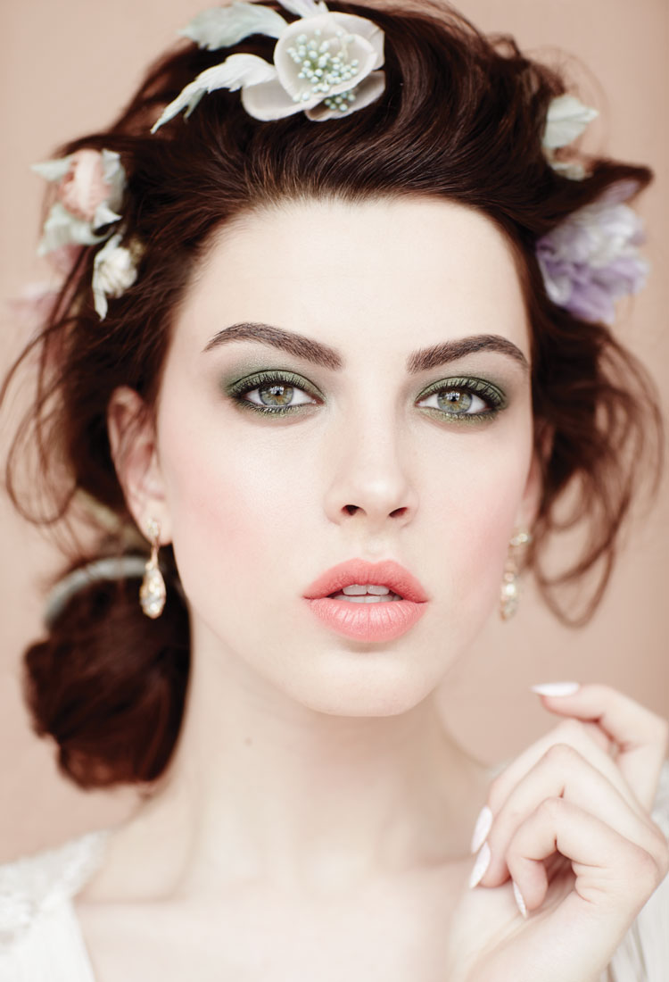 10 BRIDAL BEAUTY QUESTIONS WITH A MAKEUP ARTIST ...