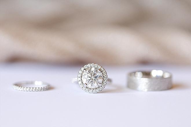Crushing on this gorgeous ring shot!