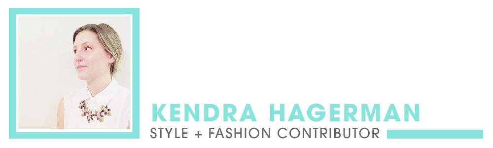 Kendra Hagerman