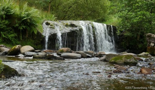 Beautiful Waterfalls of Talybont (part two)