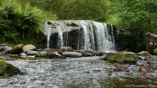 Beautiful Waterfalls of Talybont (part two)