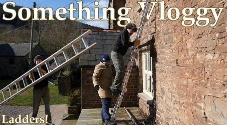 Beautifying Our Seventeenth Century Country House